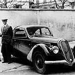 Alfa Romeo 6s 2500