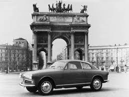 Первый завод Alfa Romeo