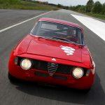 Alfa Romeo GTA 1300 Junior 1968