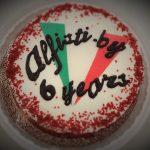 День рождения Alfisti.by - 6 лет!
