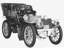Alfa 24 HP Corsa - первый автомобиль под брендом