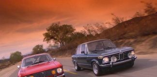 Alfa Romeo VS BMW