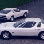 Alfa Romeo Montreal 1967 прототип