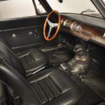 Alfa Romeo GTA 1300 Junior - интерьер